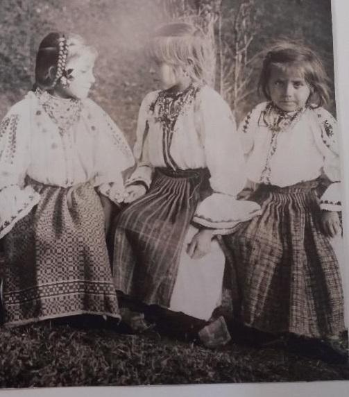 copii tarani