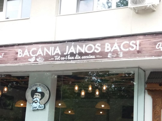baci, cuvant dacic preluat de maghiari